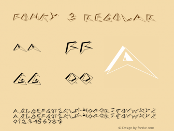 Funky 3