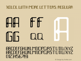 xdlol with more letters.