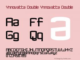 Ynnovatta Double
