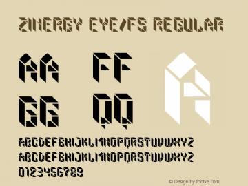 zinergy eYe/FS