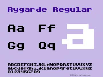 Rygarde