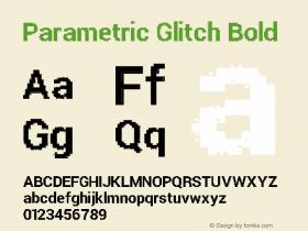 Parametric Glitch