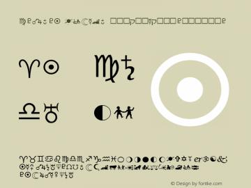 Fidelia Symbol