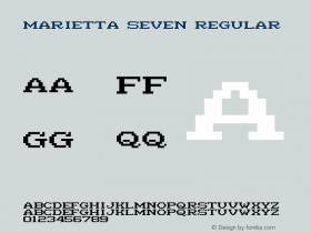 Marietta Seven