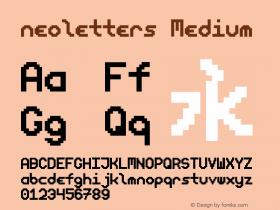 neoletters