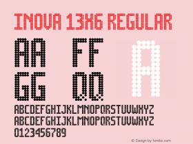 Inova 13x6