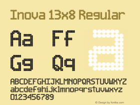 Inova 13x8