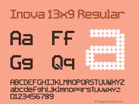 Inova 13x9