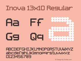 Inova 13x10