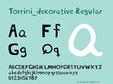 Torrini_decorative
