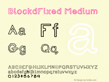 BlockdFixed