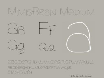 MimisBrain