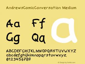 AndrewsComicConversation