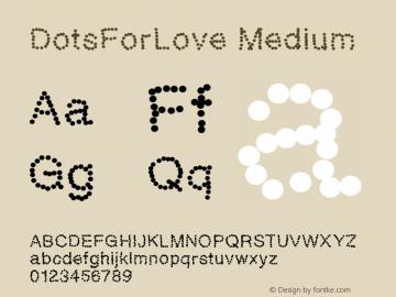 DotsForLove