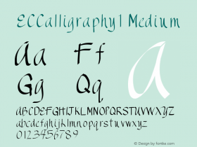 ECCalligraphy1