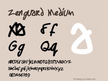 Zenguard