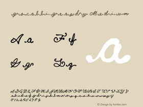 gscalligraphy
