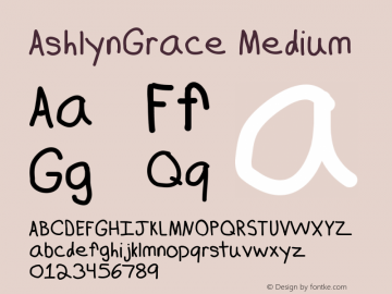 AshlynGrace