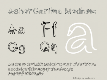 AsherCarlina