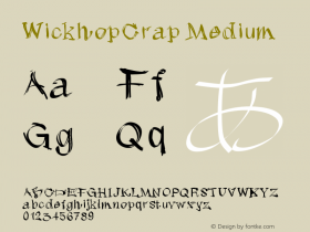 WickhopCrap