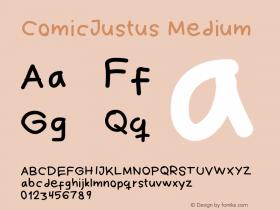ComicJustus