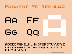 Project PC