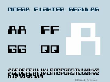 Omega Fighter