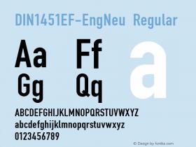 DIN1451EF-EngNeu
