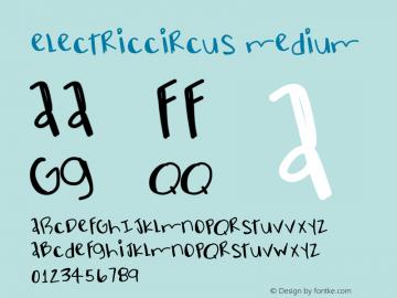 ElectricCircus