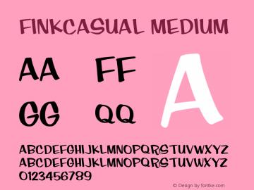 FinkCasual