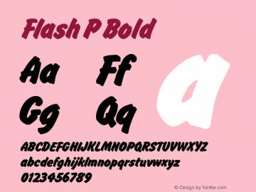Flash P