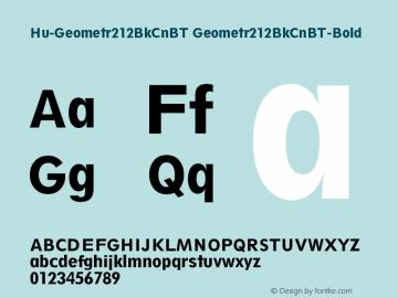 Hu-Geometr212BkCnBT