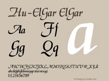 Hu-ElGar