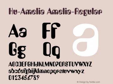 Hu-Amelia