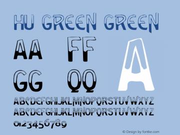 Hu-Green