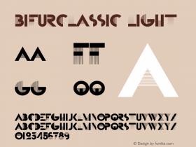 BifurClassic