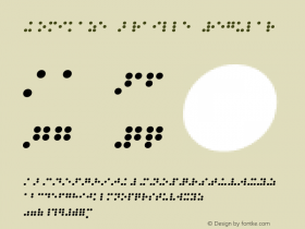 Komikaze Braille
