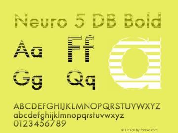 Neuro 5 DB