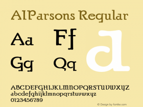 AIParsons