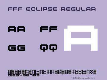 FFF Eclipse