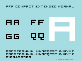 FFF Compact Extended