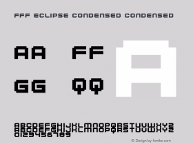 FFF Eclipse Condensed