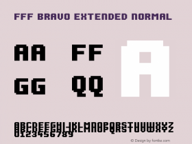 FFF Bravo Extended
