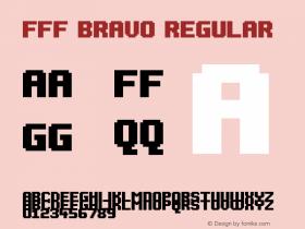 FFF Bravo