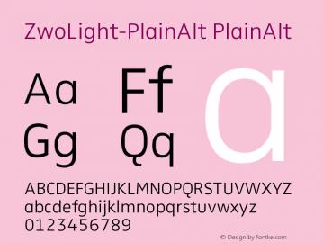 ZwoLight-PlainAlt
