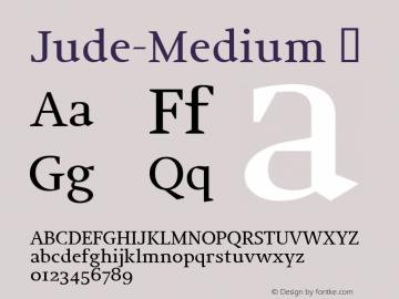 Jude-Medium