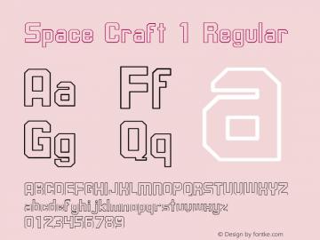 Space Craft 1