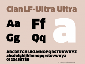 ClanLF-Ultra