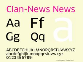Clan-News