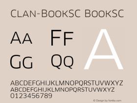 Clan-BookSC